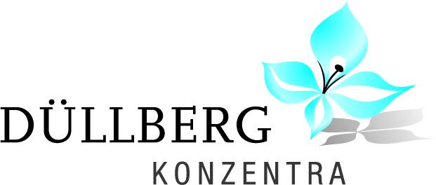 Düllberg Konzentrat Logo